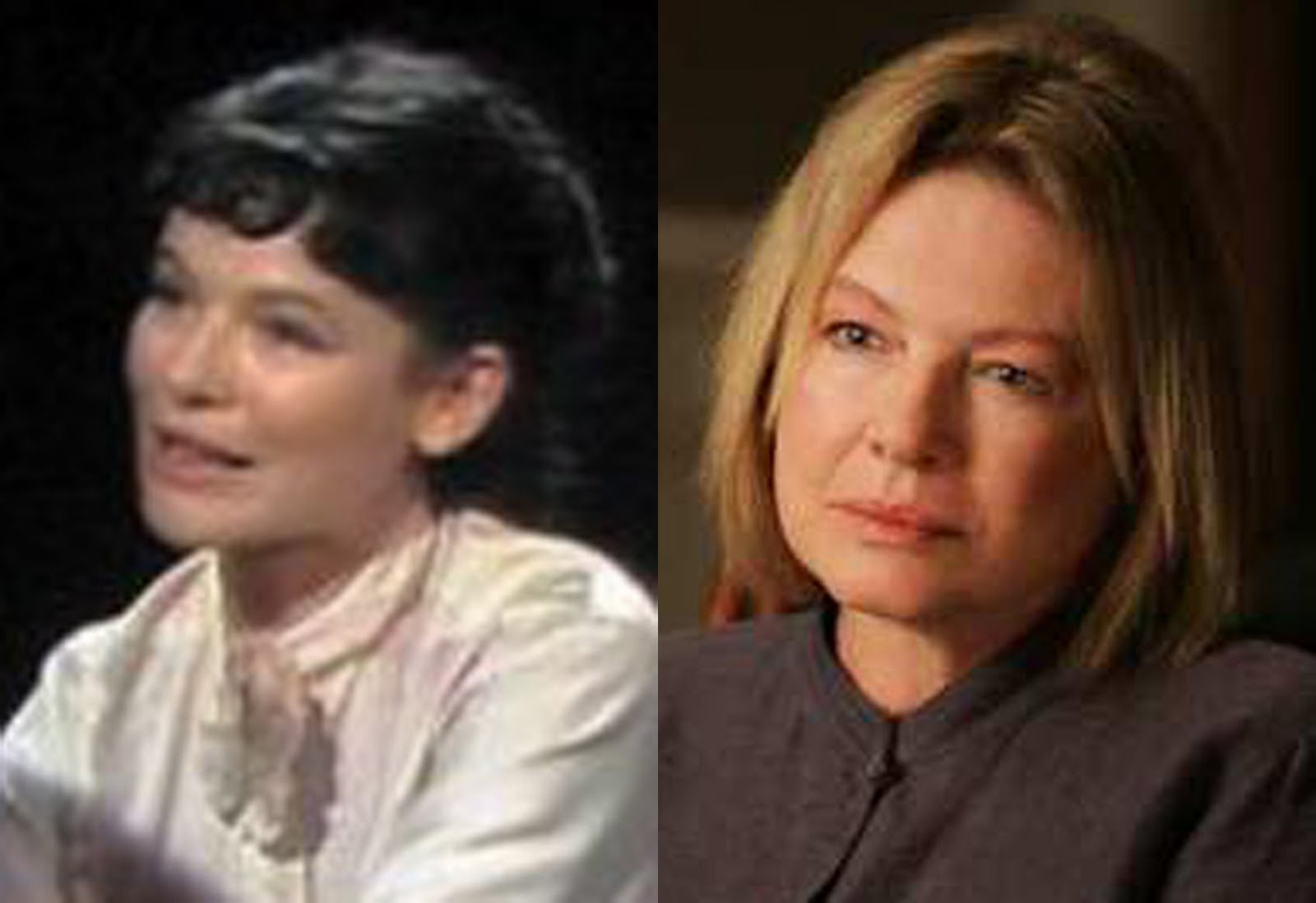 then and now: CAST of HANNAH AND HER SISTERS (1986 ... Dianne Wiest Movies