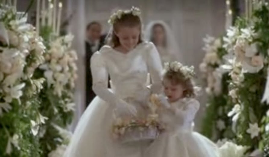 Reel Weddings: FATHER OF THE BRIDE (1991)