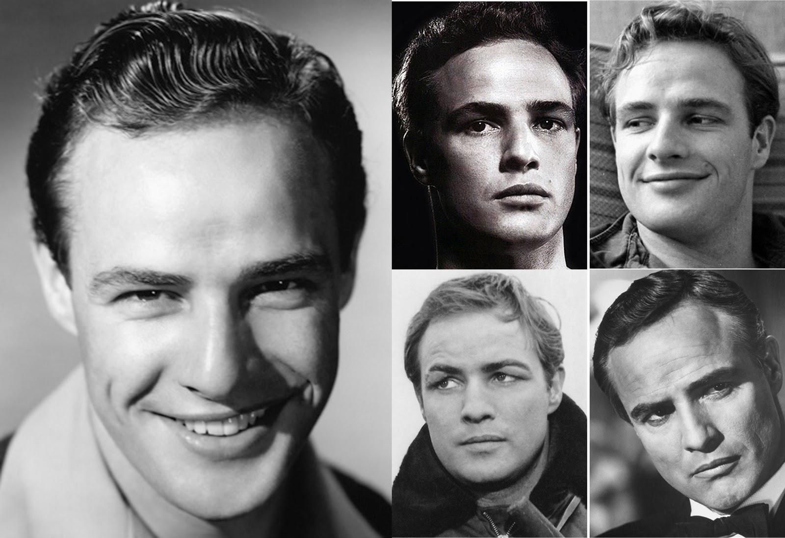 100 Favorite Actors