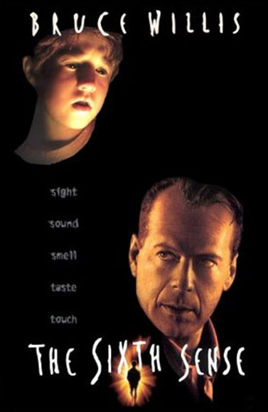 a critique of the movie the sixth sense by m night shyamalan Read movie and film review for the sixth sense (1999) - m night shyamalan on allmovie - a successful update of ghost stories and.